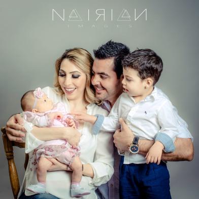 Oshin and Sarineh Family Pics-36