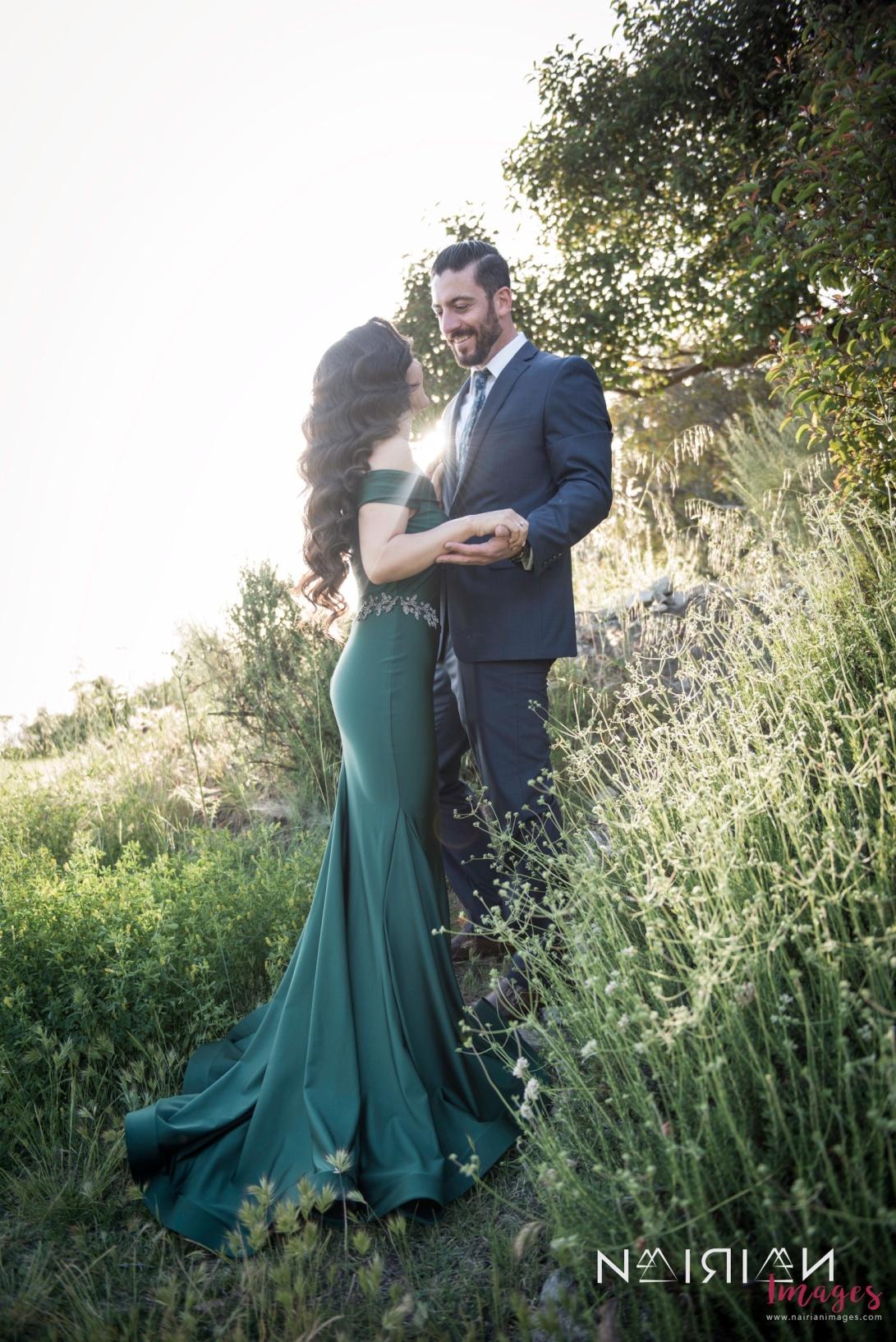 Liya & Emanuel Engagement-54