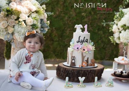 Lyla's first birthday-81