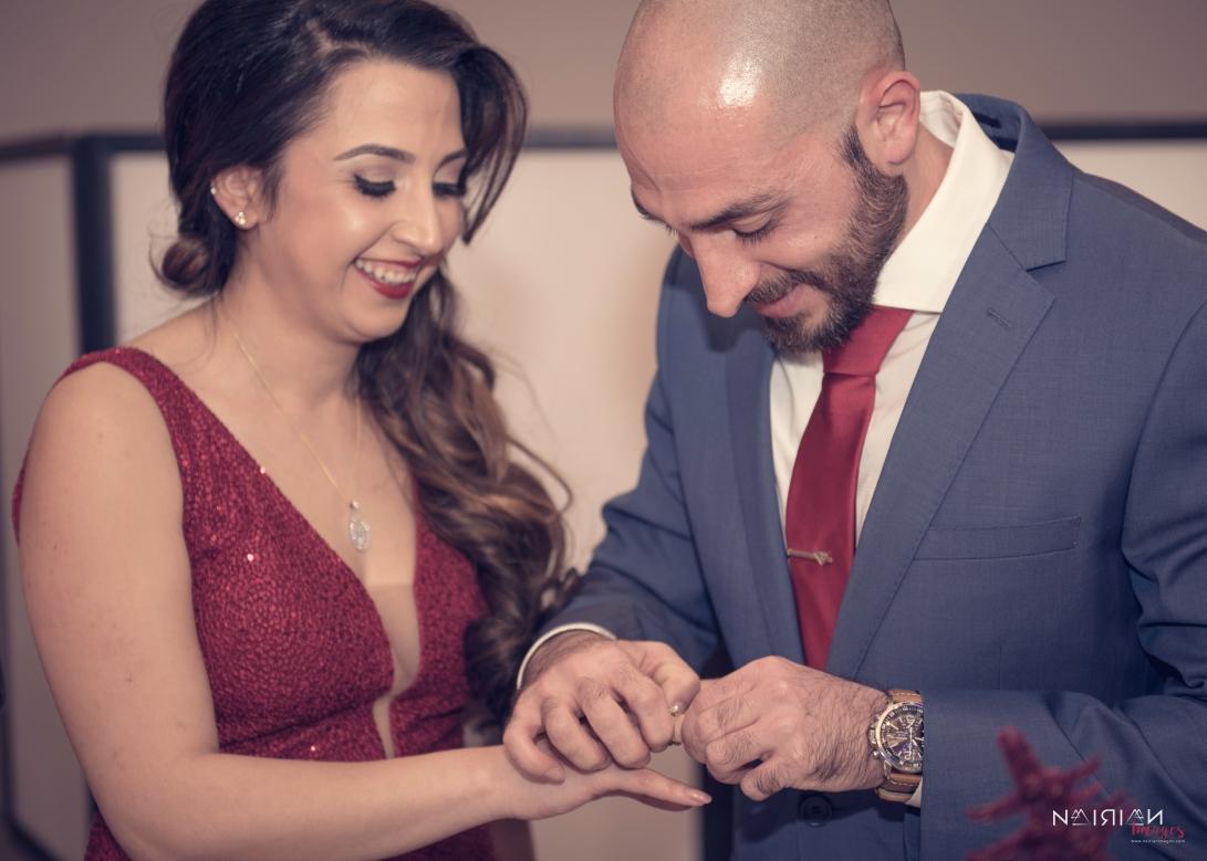 Engagement - Narineh & Sako-260